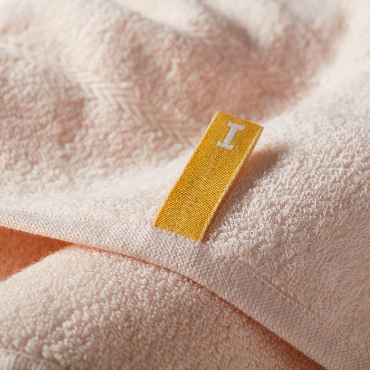 オーガニック140 プレミアムコンパクトバスタオル