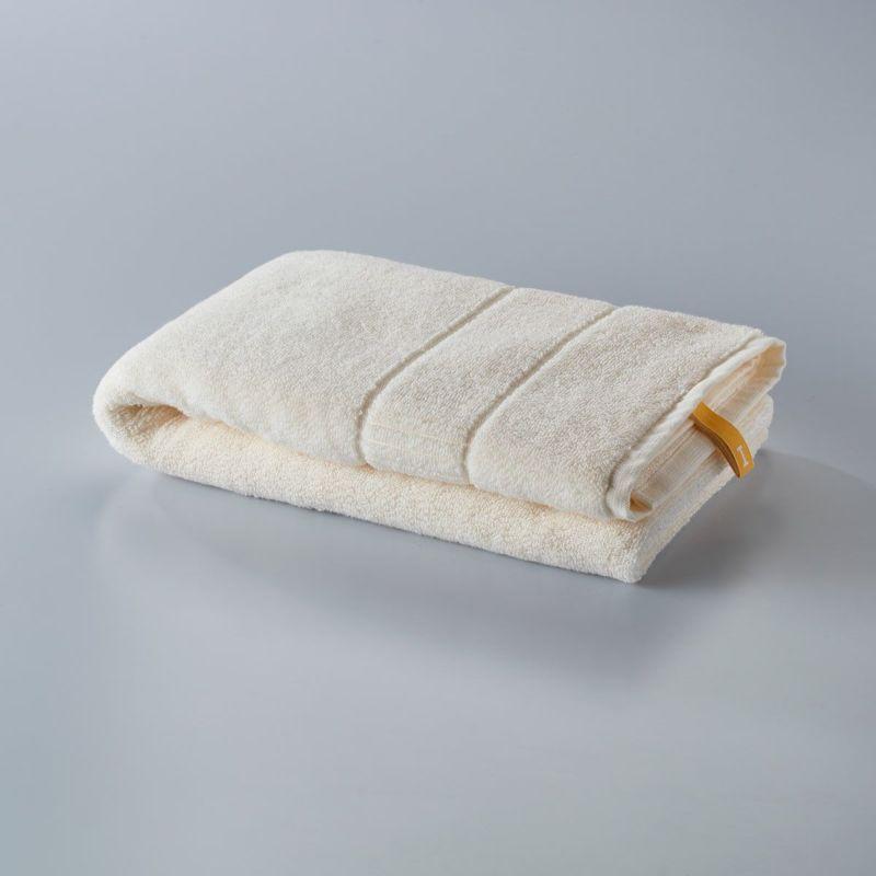 オーガニック332 プレミアムコンパクトバスタオル