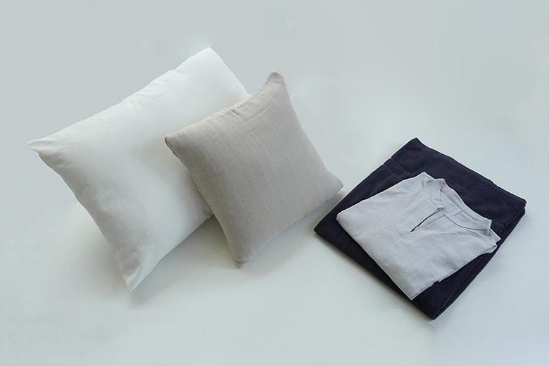 夏におすすめの寝具特集