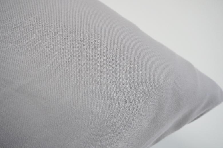 今治タオルがつくるオーガニックコットンの枕カバー