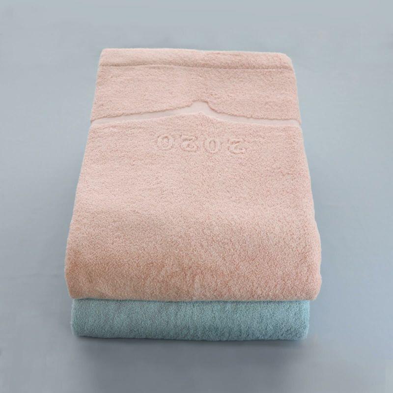 コットンヌーボー2020 カラー タオルケット